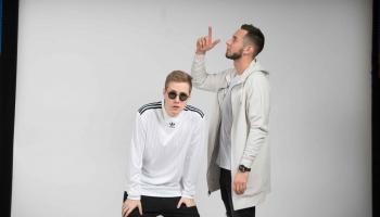 """Repa duets """"Olas"""" laiž klajā singlu """"Beidzās nauda"""""""