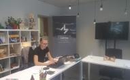 Daugavpils biznesa inkubatora uzņēmēju apgrozījums pēdējo trīs gadu laikā - 8,5 milj. eiro