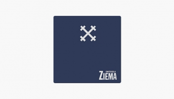 """Ginta Solas albums """"Ziema"""" (1998)"""