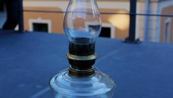 Tiešraide no festivāla LAMPA Cēsīs: Sarunas par sarunām