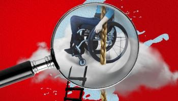 """""""Открытые файлы"""" совместно с ЛР1. Как люди в инвалидных колясках попадают к себе домой"""