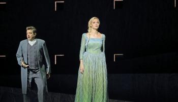 """""""Turaidas Roze"""" - leģenda par Maijas mīlestību atgriežas uz operas skatuves"""