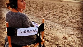Režisore Linda Olte: Ja man ir piecas filmas, es izvēlos smeldzīgo Eiropas kino