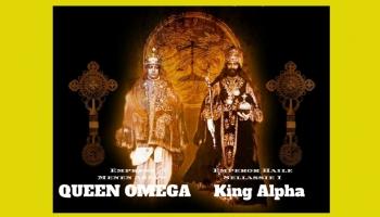 Q - Rasta karalienes