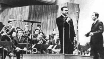 Dziedātāju Zigfrīdu Račiņu atminoties