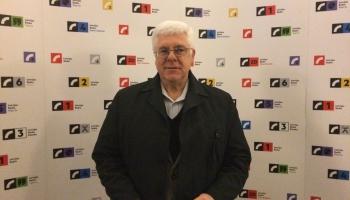 Sporta ziņās Latvijas Olimpiskās komitejas prezidents Aldons Vrubļevskis