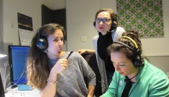 """LR Rezidences trio """"Art-i-Shock"""" rīta sveiciens: Kristapa Pētersona Z.I.E.M.A."""