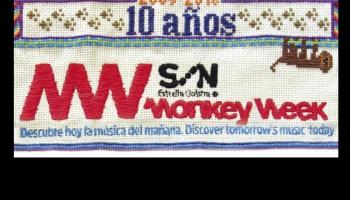 Monkey Week. Spānija un Covid 19