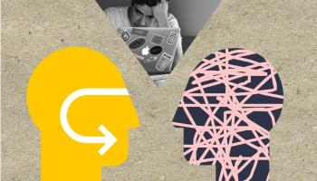#5 Profesionālā krīze: nebaidīties lēkt nezināmajā un sākt ko jaunu