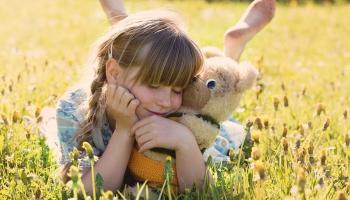 Dabiska bērnība jeb kā iemācīt bērniem atbildīgu attieksmi pret vidi