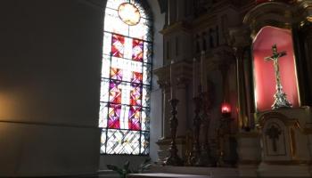 Jau ceturto reizi notiks labdarības koncerts Rīgas Sāpju Dievmātes baznīcai