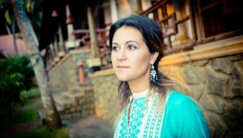 Евгения Тверьяновича-Боре: для меня нет слова «или»
