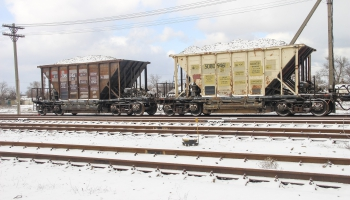 Atjaunota Mažeiķu - Reņģes dzelzceļa līnija: Kāds būs tās pienesums Latvijas ekonomikai