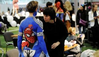 Светлана Козлова: Моё дело - разноцветная жизнь