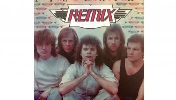 """# 182 """"Remix"""" albums: ...Pie laika (1989)"""