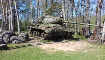 Живая история: маршруты по объектам военного наследия