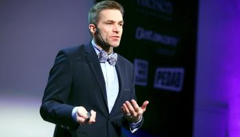 Agnis Stibe: TRANSFORMS.ME projektēšanas metodika iedvesmo cilvēkus