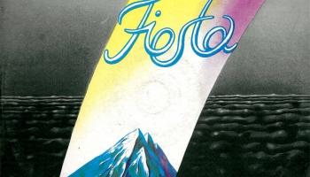 """# 135 Egils Straume Jazz Combo: albums """"Fiesta"""" (1978)"""