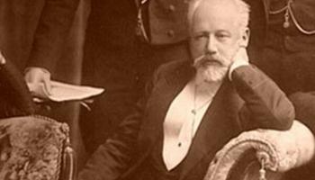 Pētera Čaikovska Sestā simfonija. Vijoles un trombona stāsts