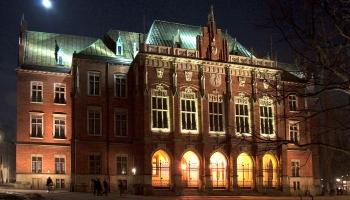 12. maijs. Krakovā pēc pēc Polijas karaļa Kazimira III iniciatīvas dibina universitāti