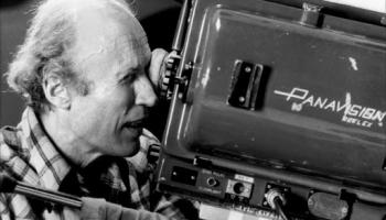 Franču jaunā viļņa kinorežisoram Ērikam Romēram - 100!