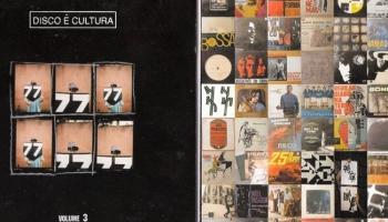 DJ Nuts - Disco e cultura vol.3