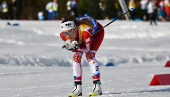 Время молодых: лыжница Патриция Эйдука и футболист Алан Кангарс