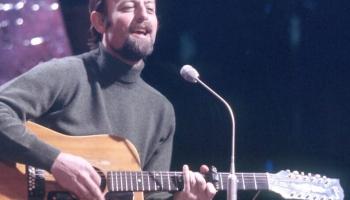 Britu mūziķis Rodžers Viteikers