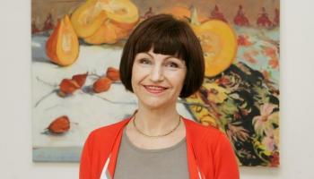 Dienas apskats. ST priekšsēdētāja S.Osipova atzīta par 2020. gada Eiropas cilvēku Latvijā