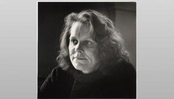 Vizmas Belševicas dzejoļi dzejnieku lasījumā