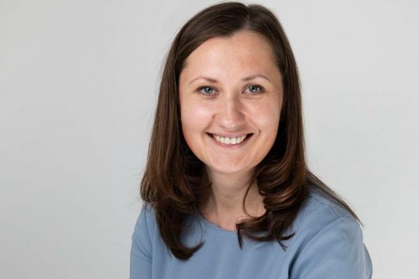 Элина Паюсте: нанотехнологии в химиии очень перспективны