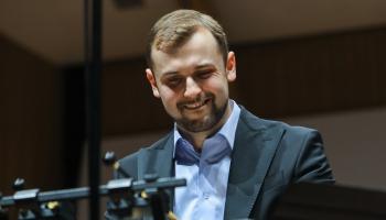Sitaminstrumentu virtuozs Guntars Freibergs: Ir sajūta, ka atvērušās kādas durvis