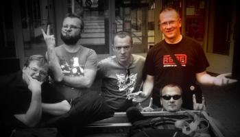 Rasta Alfabētā viesis U.Z. (DJ Skafandrs)