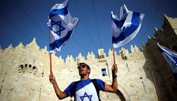 День независимости Израиля: факты и эмоции