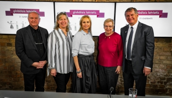Gaidot Pasaules latviešu kultūras konferenci