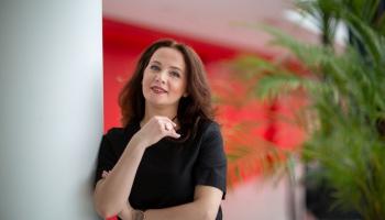 Diāna Zirniņa: Ir jādara viss, lai atgrieztos ne tikai pasākumi, bet arī cilvēki