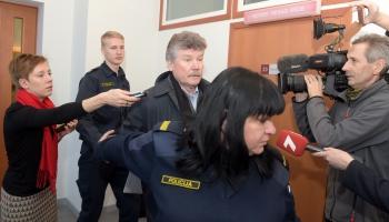Bemhenam tiesa neatceļ bargo drošības līdzekli apcietinājumu