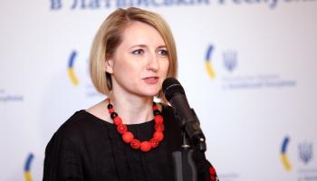 Алиса Подоляк: патриотизм в Украине стал осознанным