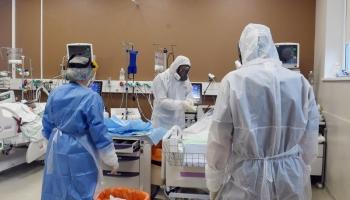 Приоритеты Минздрава - борьба с онкологией, лечение редких заболеваний и зарплаты медиков