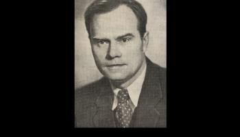 Pēteris Sils (1908 – 1953)