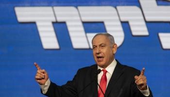 Parlamenta vēlēšanas Izraēlā. Krievijas - Ķīnas alianse