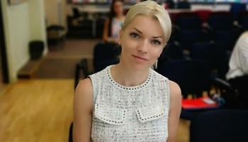 Елена Серебрякова: у меня всегда есть антикризисный план