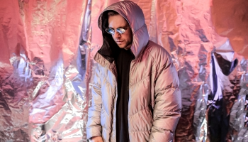 "Ozols sadarbībā ar ""Sony Music"" izdod singlu ""LIELAIS FLEXXX"""