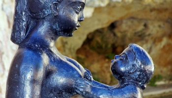 Грудное вскармливание: польза для малыша и здоровья планеты