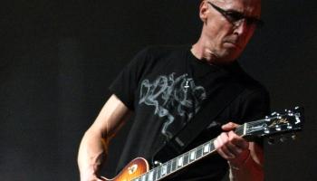 """Grupai """"Opus Pro"""" oktobrī aprit 35! Par to saruna ar ģitāristu Hariju Zariņu"""