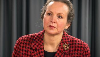 Līga Meņģelsone: NAP2027 izpildē liela atkarība no Eiropas Savienības finansējuma