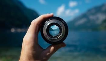 Остановись, мгновение: тонкости фотографирования природы