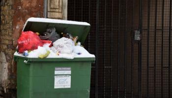 Сбор и сортировка мусора в условиях ЧС: важные нюансы