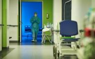 Mediķu algu reforma – iesprūdusi politikas veidotāju gaiteņos