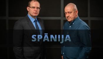 Spānija. Spāņu valoda ir otra lielākā valoda pasaulē